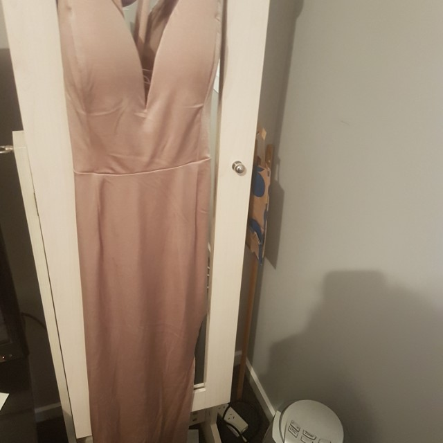 Long formal/party dress