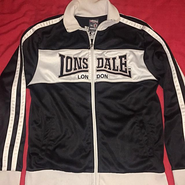 Lonsdale London jacket