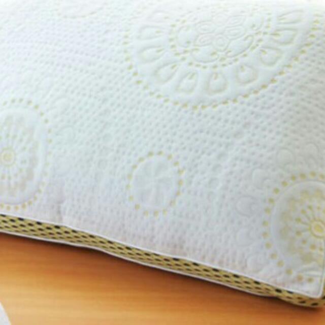 LooCa精品款流金獨立筒枕