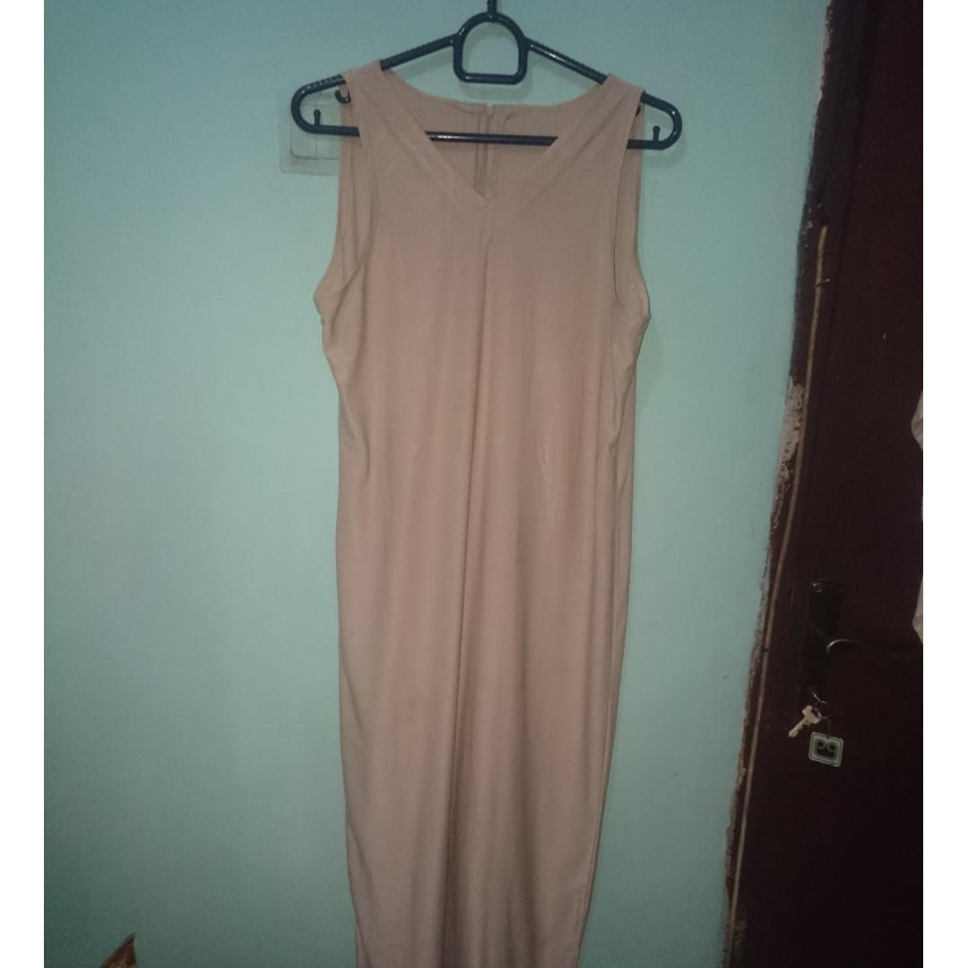 Loose dress