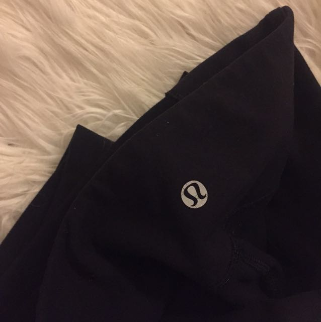 Lulu lemon leggings size 2/4