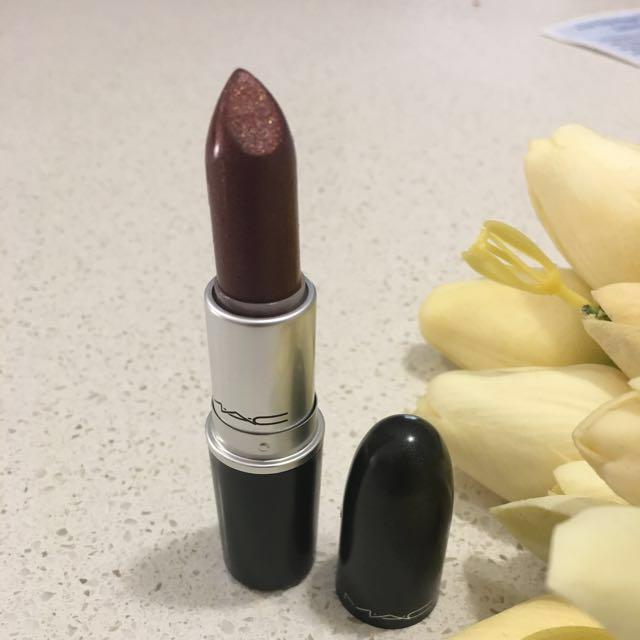 MAC Carnal Instinct Lipstick *Brand New*
