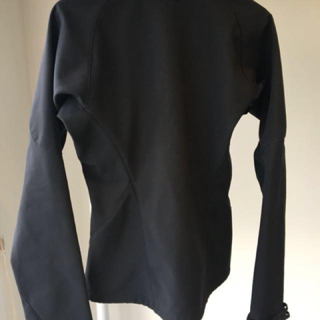 Macpac shell jacket
