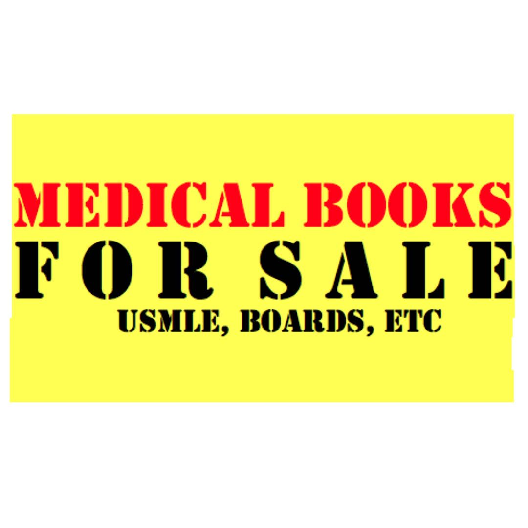 Medical Books For Sale Revalida Boards Usmle Review Ward Books