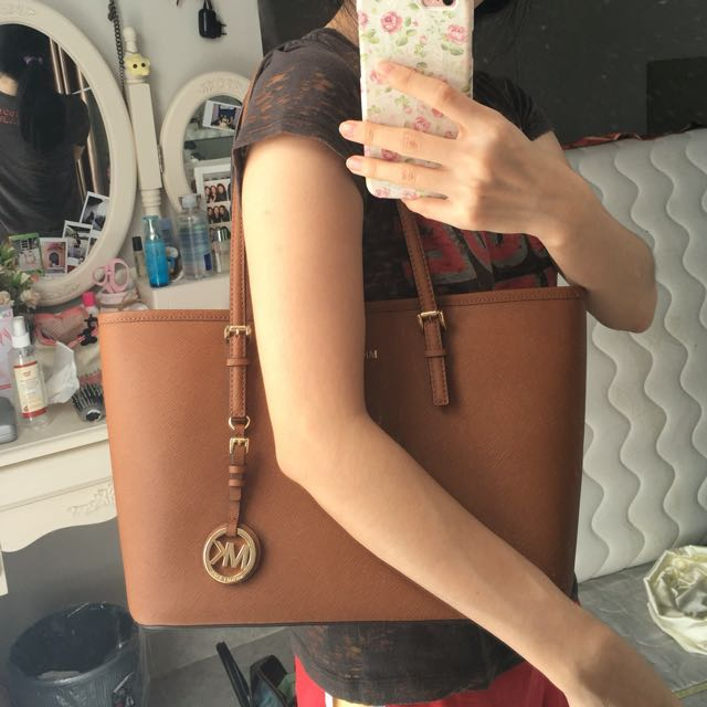 Michael Kors Small Tote Authentic