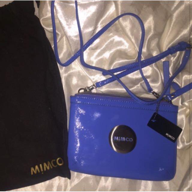 MIMCO! Side bag