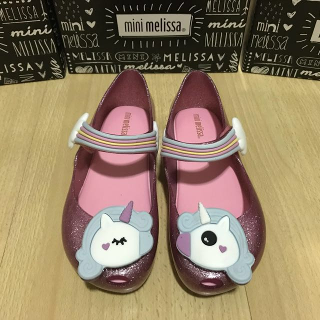 Mini Melissa Ultragirl Unicorn 38477e65e