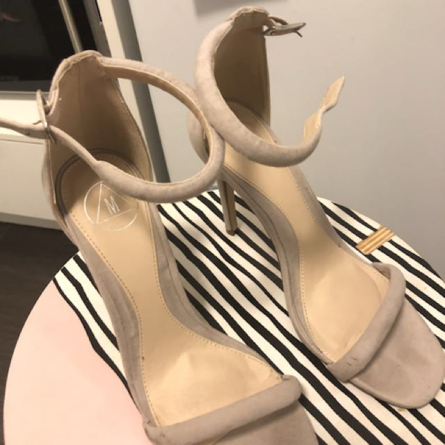 Missguided heel