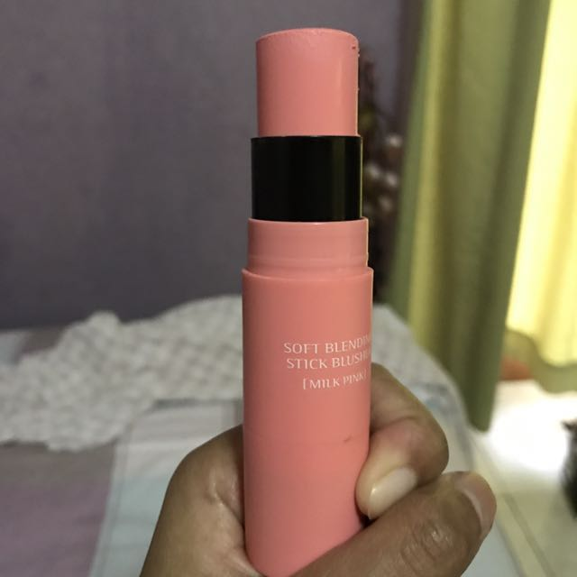 Missha Soft Blending Blush On Stick