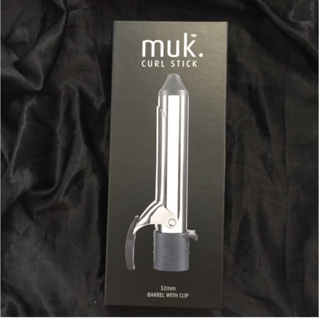 MUK CURLER ATTACHMENT