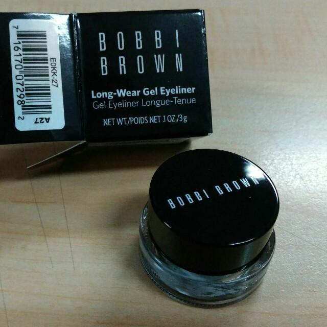 New and ori bobbi brown eyeliner