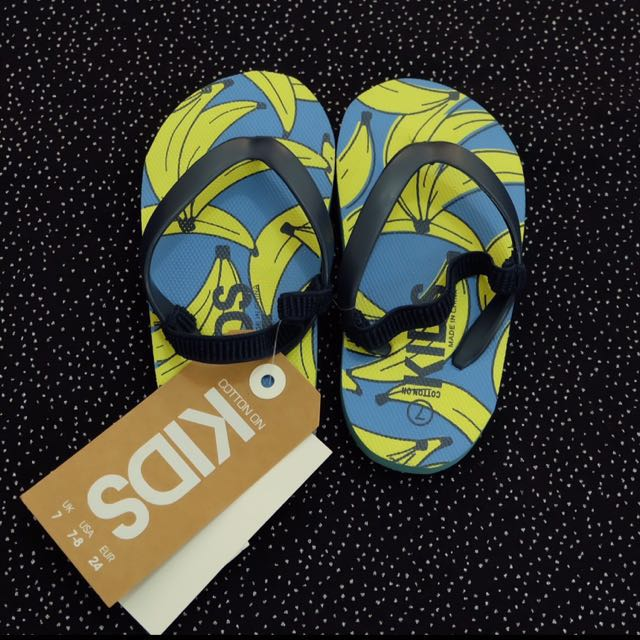 NEW Cotton On Sandal