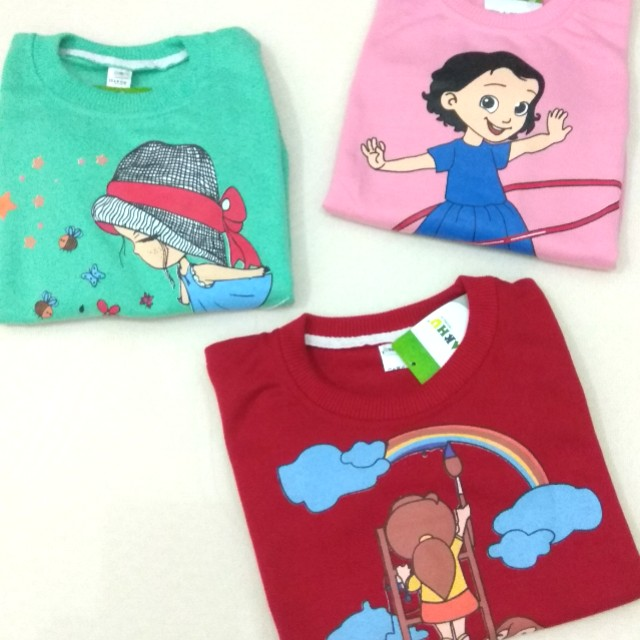 NEW Kids Sweater Izakhu Original 58