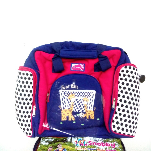 New Shobby Baby Bag size XL