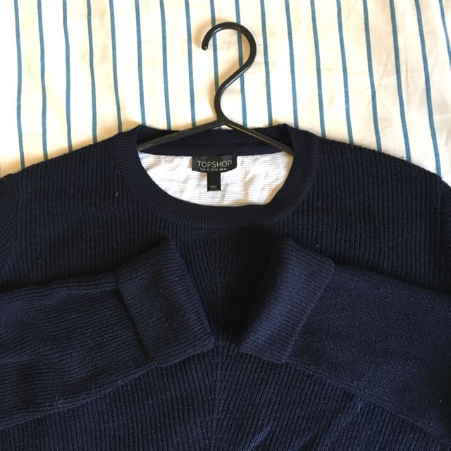 New Topshop Sweater