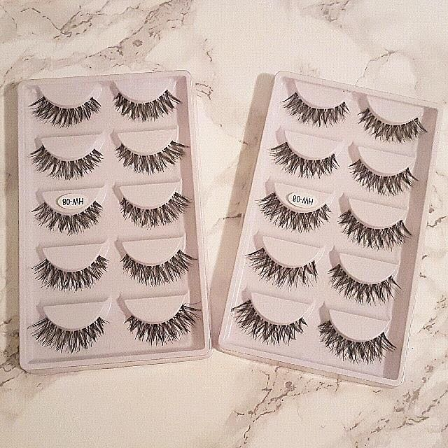NEW Wispies Lashes
