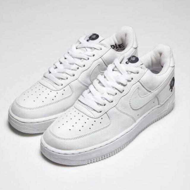 1 Nike Force Nike Air Rocafella 1JcTFlK