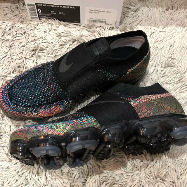 Nike Vapormax moc multi color e385121b8ef0
