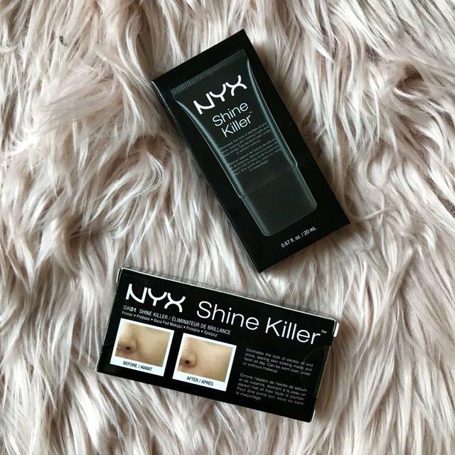 [NYX] Shine Killer