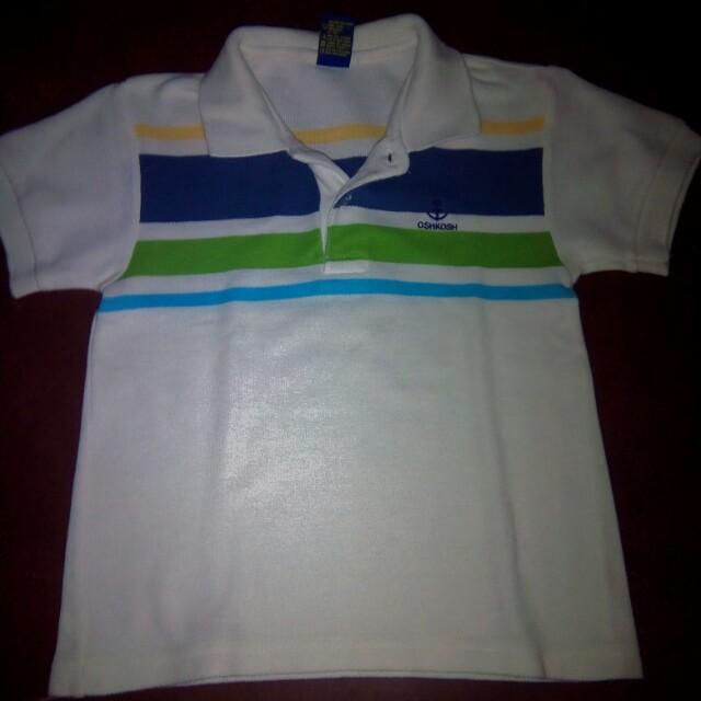 Osh Kosh Poloshirt