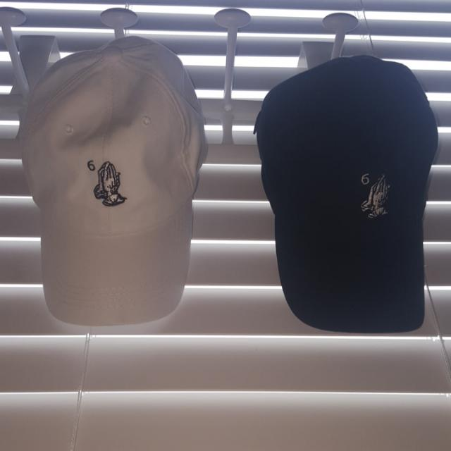 OVO Hat / 6 God - Unisex - Adjustable Strap