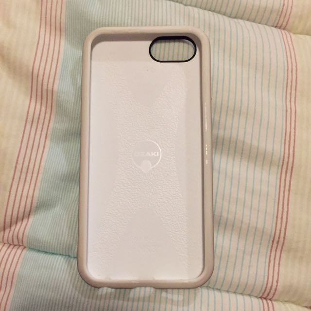 ozaki casing iphone 6