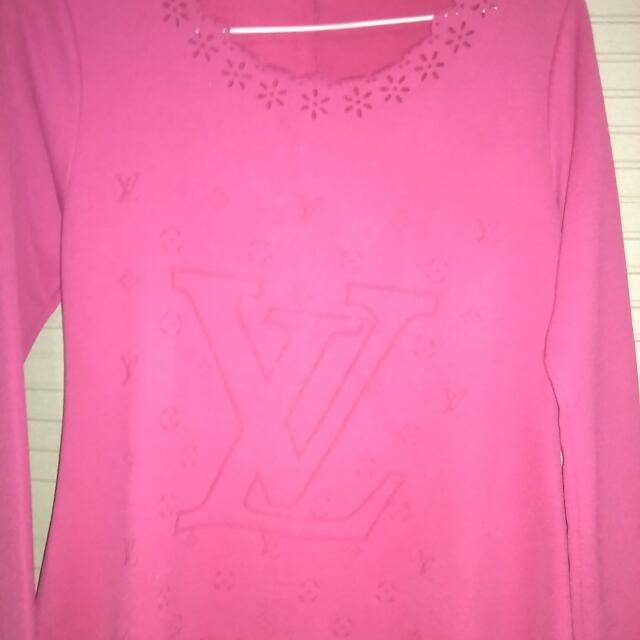 Preloves Tunik Kaos