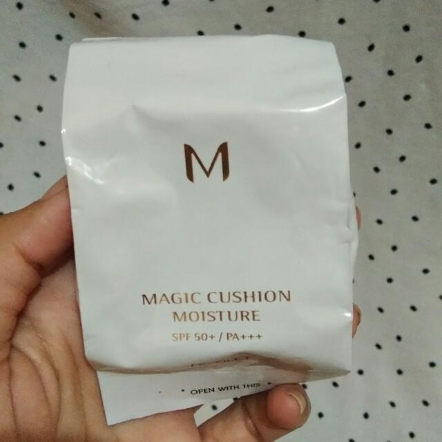 Refill Missha Magic Cushion