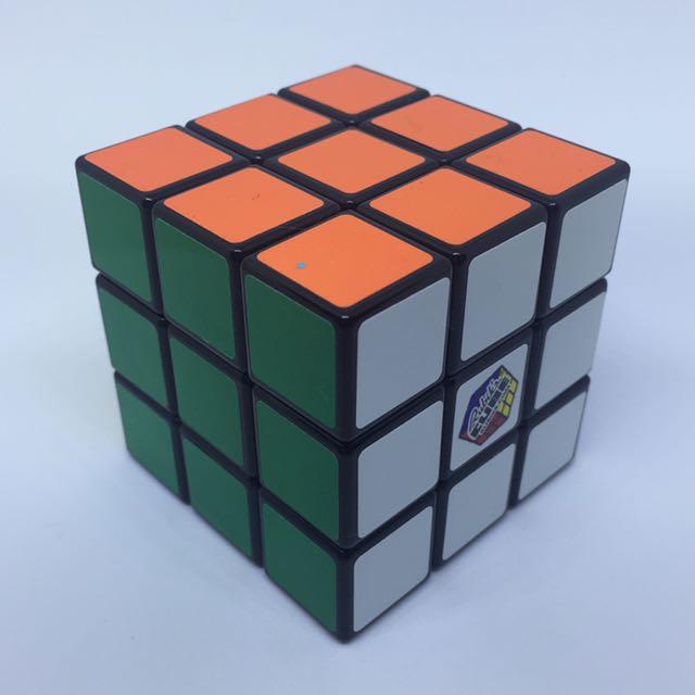 Rubic Cube 3x3