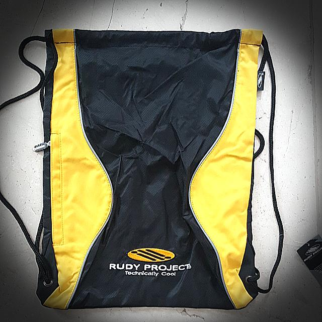 Rudy Project soft bag