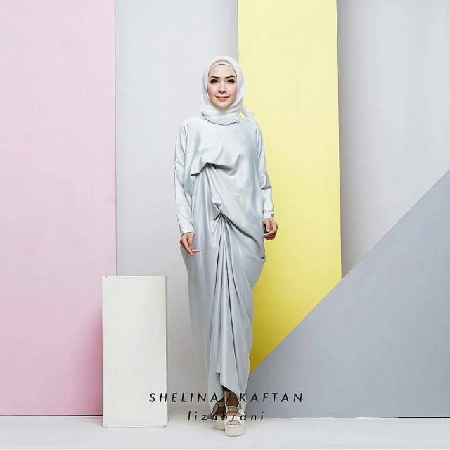 Shelina Kaftan