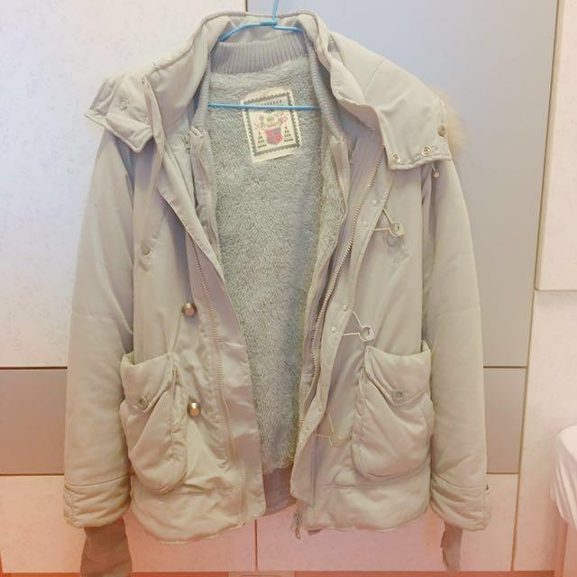 日本SLY N3B 葫蘆形扣款 限量色 灰色 長版M
