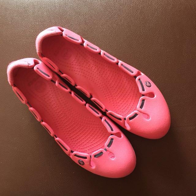 Springi Flat Shoes