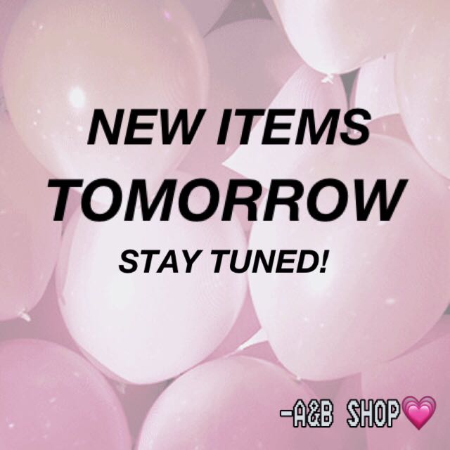Stay Tuned💗