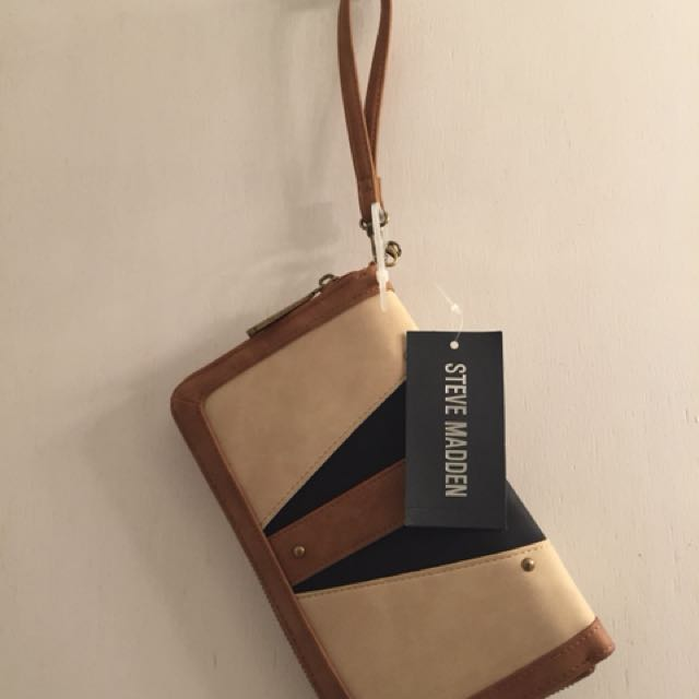 Steve Madden Clutch bag