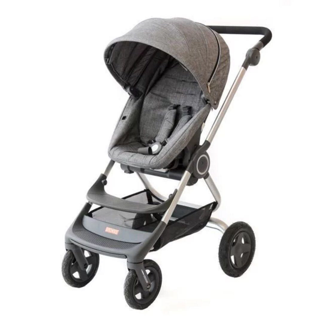 Alvorlig Stokke Scoot v1, Babies & Kids, Strollers, Bags & Carriers on JT-16