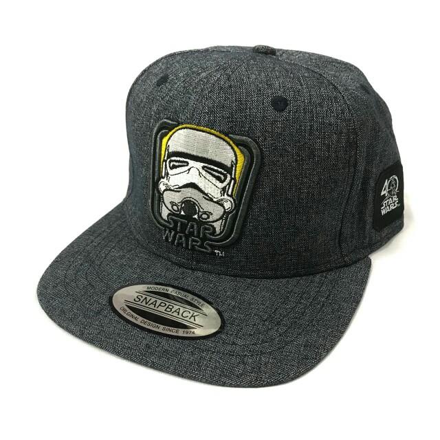 Storm Troopers snapback