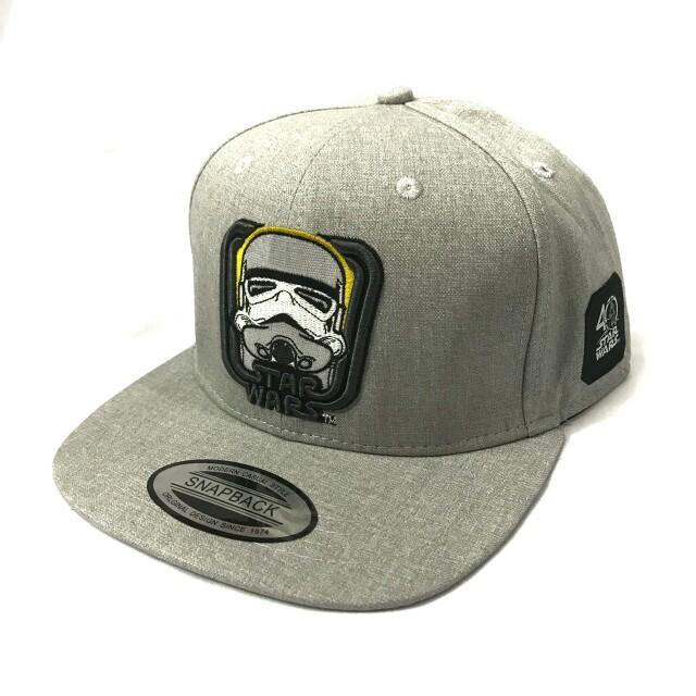 Storm Troopers Star Wars snapback