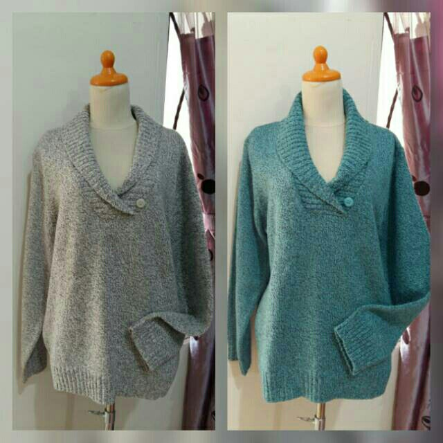 Sweater premium branded murah