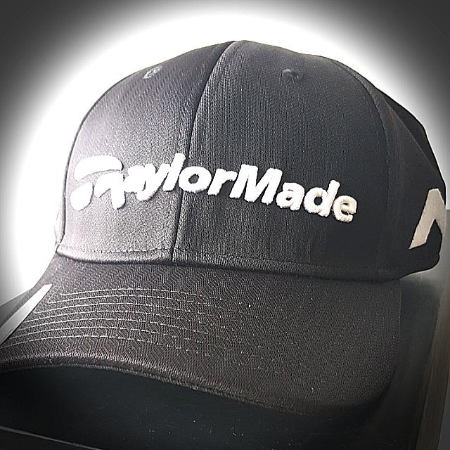 TaylorMade cap