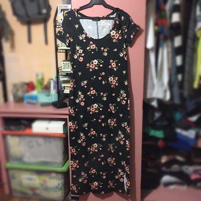 Terranova Maxi Dress