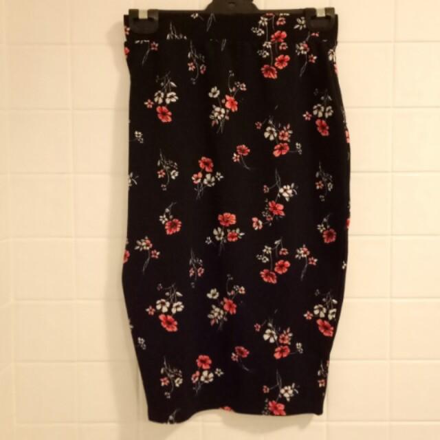 Tokito Skirt | Size 8