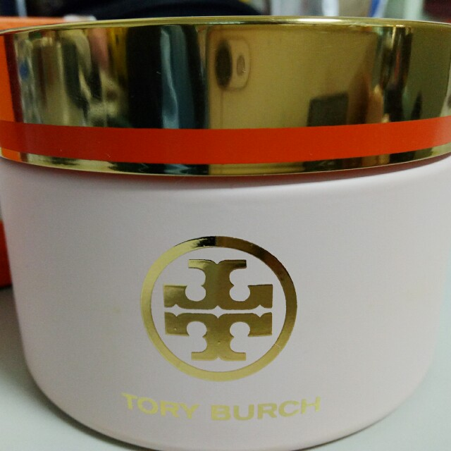 <降價可議>Tory Burch body cream香氛身體乳霜