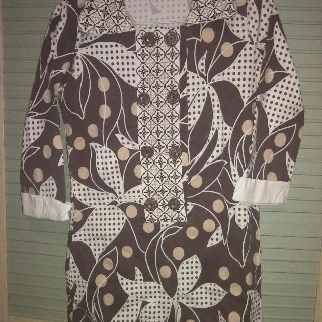 Tunik/Dress