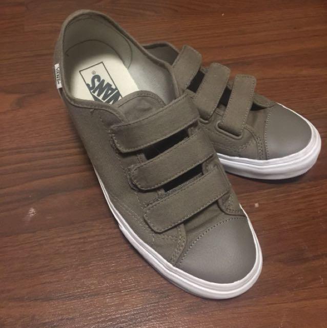 cb1d12ebea Vans Velcro unisex shoe