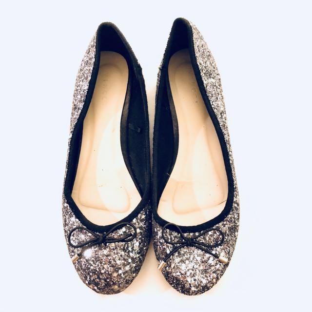 Vincci Ballerina Flat Shoes