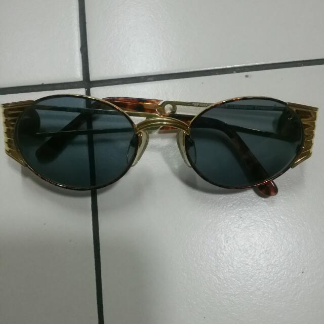 Vintage Sparks LANY Designer Eyewear