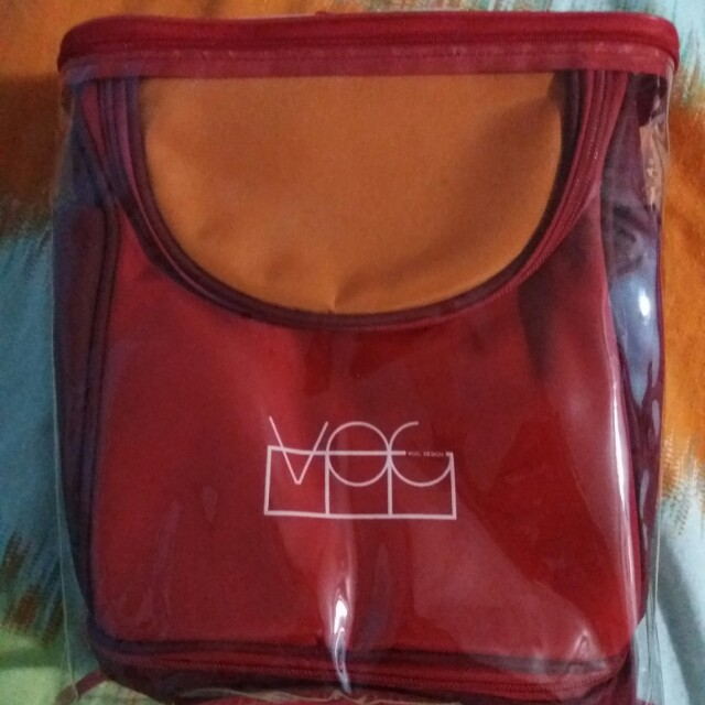 VOG Baby insulated bag