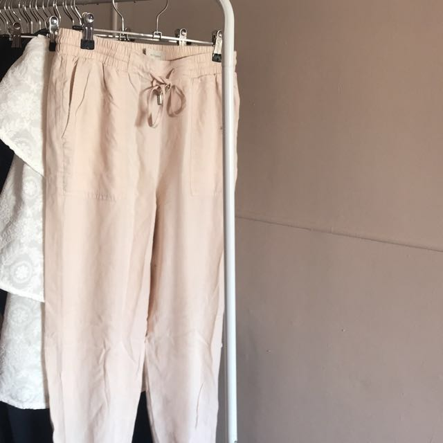 Witchery, Dusty Rose Pants