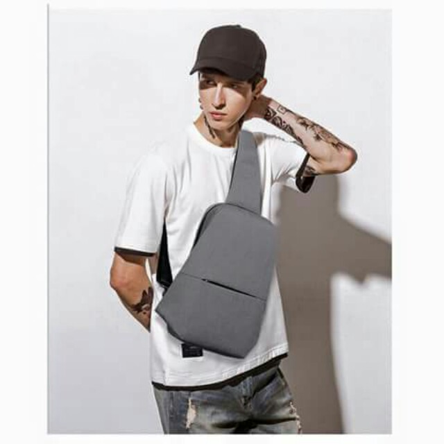 Xiaomi Multifunction Crossbody Bag